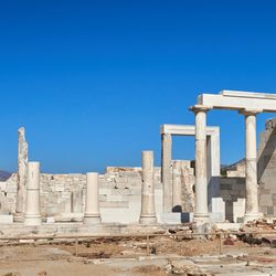 Temple of Demeter Photo 5