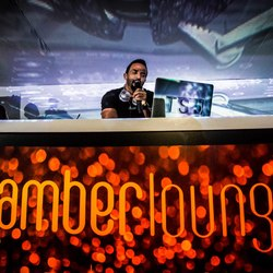 Amber Lounge Abu Dhabi Photo 9