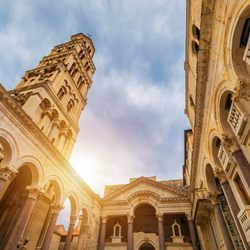 Diocletian's Palace Photo 7
