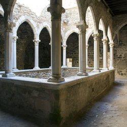 Lerins Abbey (Abbaye de Lerins) Photo 10