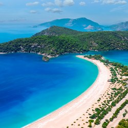 Blue Lagoon, Oludeniz Photo 4