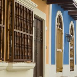 Puerto Rico's architecture