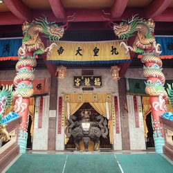 Tha Rua Shrine Photo 7