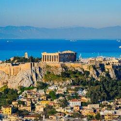 The Parthenon Photo 11