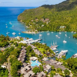 Marigot Bay Resort and Spa Photo 21