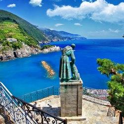 Enjoy the Beauty of Monterosso