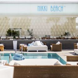 Nikki Beach, Ibiza Photo 43