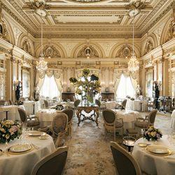 Le Louis XV - Alain Ducasse à l'Hôtel de Paris Photo 4