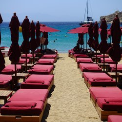 Super Paradise Beach Club Photo 2