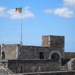 Brimstone Hill Fortress Photo 3