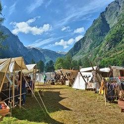 Njardarheimr Viking Village Photo 14