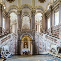 Royal Palace of Naples Photo 13