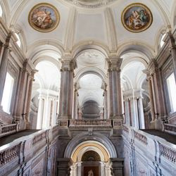 Royal Palace of Naples Photo 22