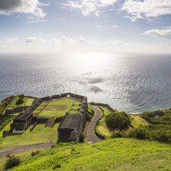 Brimstone Hill Fortress Photo 6