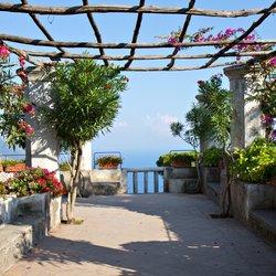 Villa Rufolo Photo 11