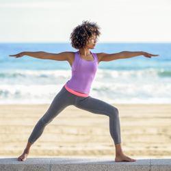 Professional Yoga Session Photo 5