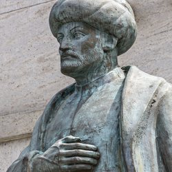 Statue of Suleiman the Magnificent, Edirnekapi