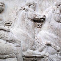 The Parthenon Photo 9