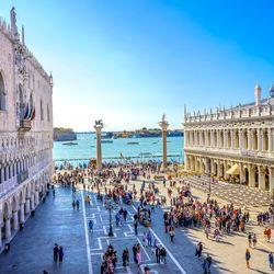 Piazza San Marco Photo 2