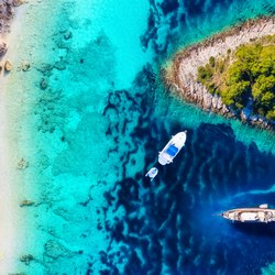 Krknjaši (Blue Lagoon) Photo 3