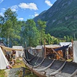 Njardarheimr Viking Village Photo 3