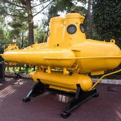Oceanographic Museum of Monaco Photo 26