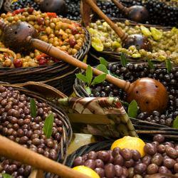 Place Des Lices Market Photo 26