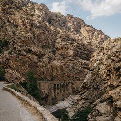 Corsica Canyon Photo 4