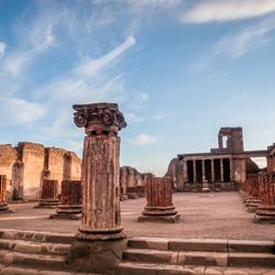 Pompeii Photo 14