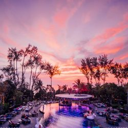 Baba Beach Club, Phuket Photo 4