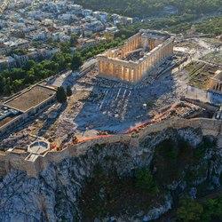 The Parthenon Photo 14