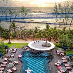 Baba Beach Club, Phuket Photo 3