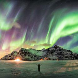 Northern Lights Photo 12