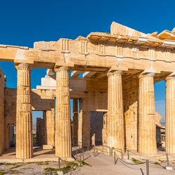 The Parthenon Photo 16