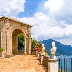 Villa Cimbrone Photo 24