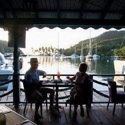 Marigot Bay Resort and Spa Photo 4