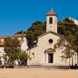 Visit Saint Anne