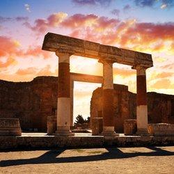 Pompeii Photo 18