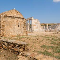Temple of Demeter Photo 2