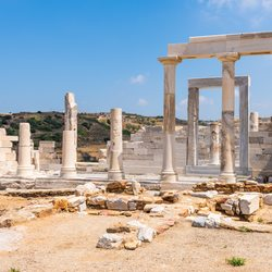 Temple of Demeter Photo 3