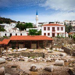 The Mausoleum at Halicarnassus Photo 7
