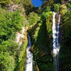 Corsica Canyon Photo 6