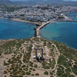 The Portara of Naxos Photo 11
