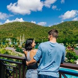 Marigot Bay Resort and Spa Photo 3