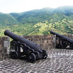 Brimstone Hill Fortress Photo 5