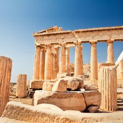 The Parthenon Photo 3