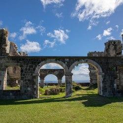 Brimstone Hill Fortress Photo 7