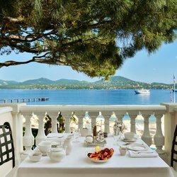 Hotel Cheval Blanc Photo 4