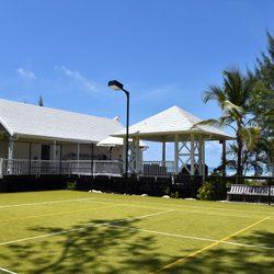 Tennis & Volleyball Photo 2