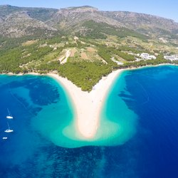 Golden Horn (Zlatni Rat) Photo 3